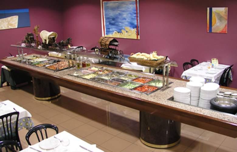 Athene - Restaurant - 4