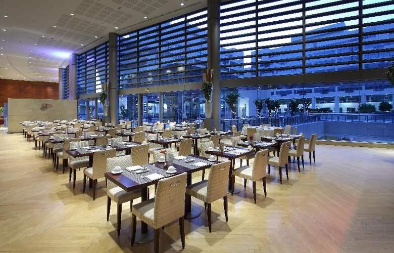Eurostars Grand Marina GL - Restaurant - 26