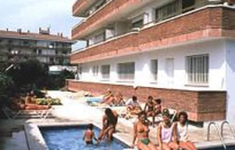 El Dorado - Pool - 0