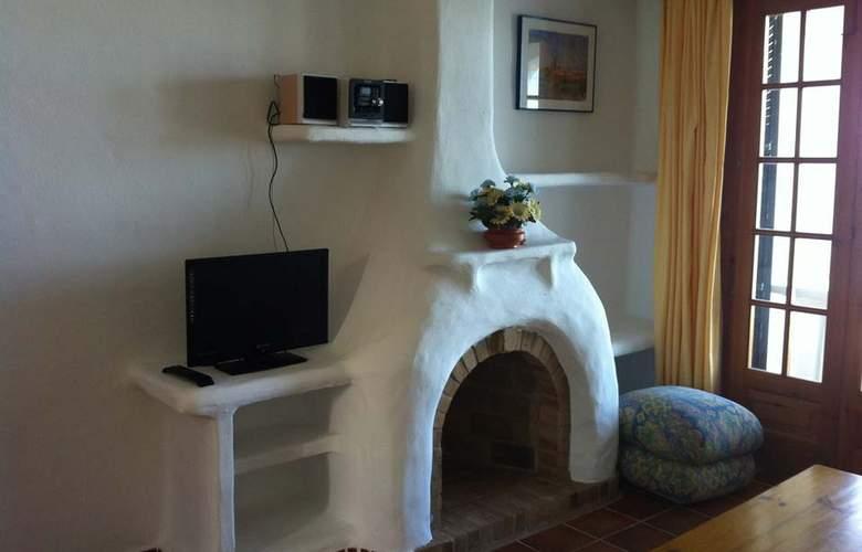 El Bergantin Menorca Club - Room - 17
