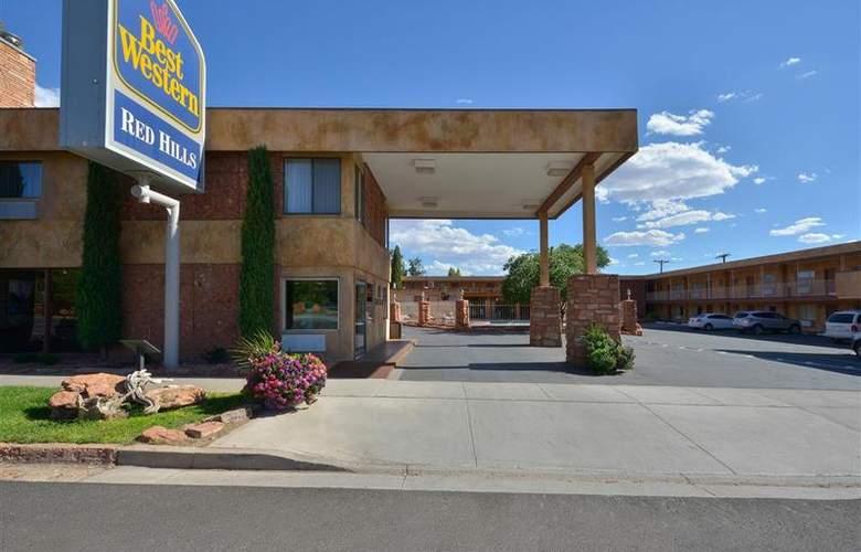 Best Western Red Hills - Hotel - 62