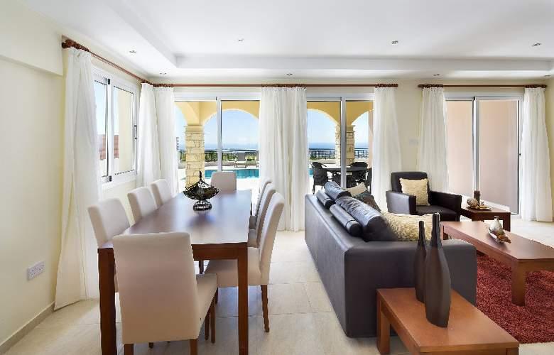 Club St George Resort - Hotel - 20