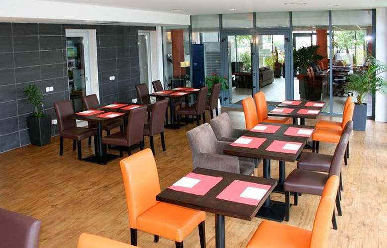 Odalys Bioparc à Lyon - Restaurant - 3