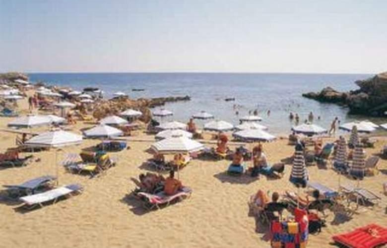 Kallithea Mare - Beach - 3
