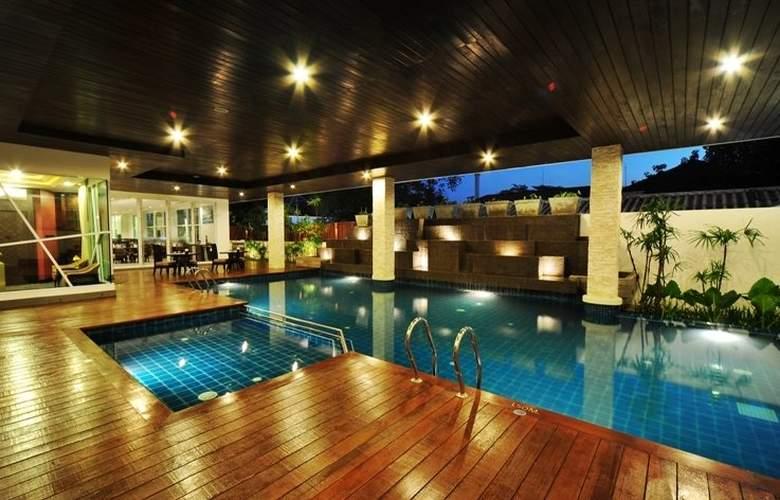 Floral Hotel Chaweng Koh Samui - Pool - 7