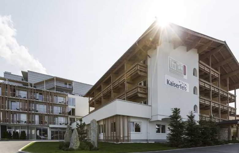 lti alpenhotel Kaiserfels - Hotel - 5