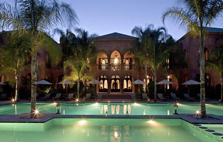 Mosaic palais aziza & SPA - Hotel - 0