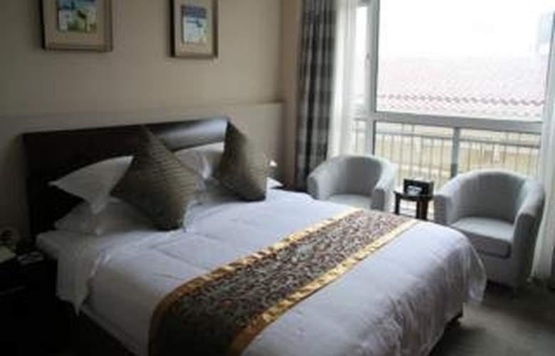 Best Western Juchuan Tianjin - Room - 3