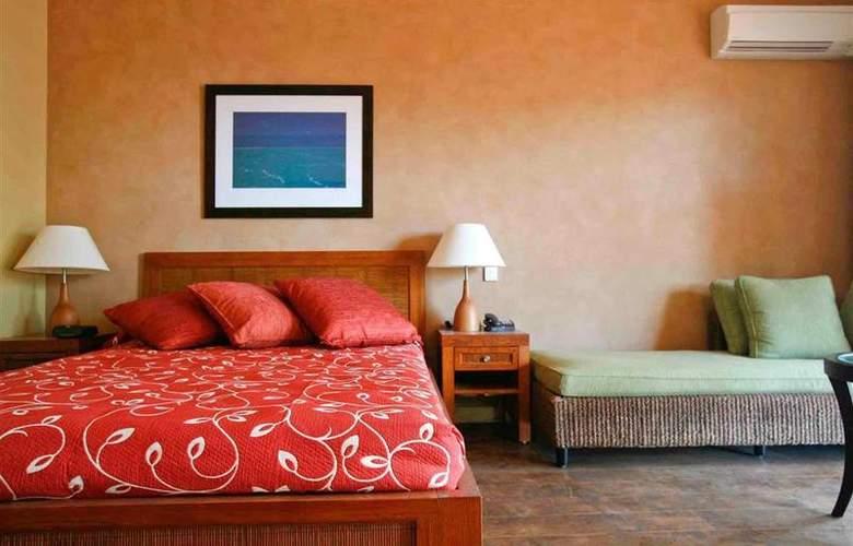 Mercure Inn Continental Broome - Room - 2