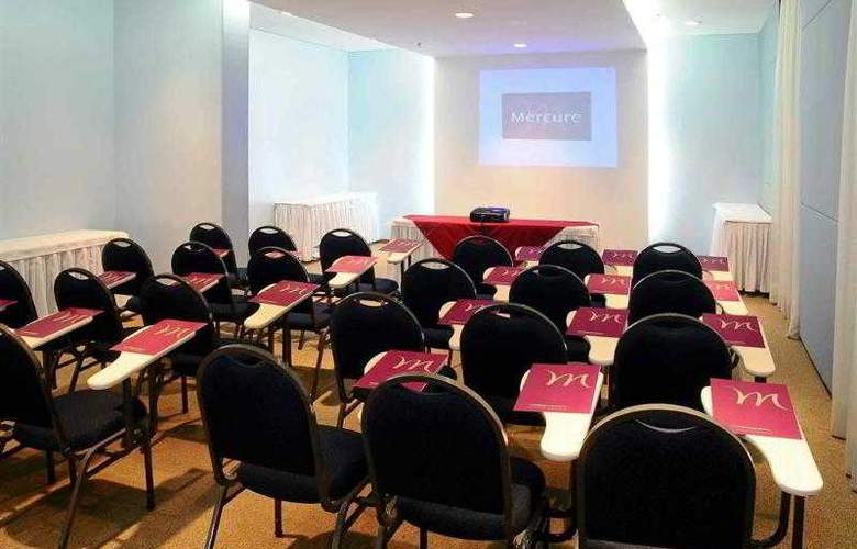 Mercure Manaus - Conference - 3