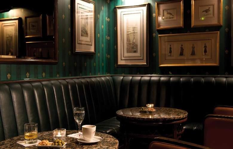Leonardo Hotel Frankfurt City South - Bar - 3