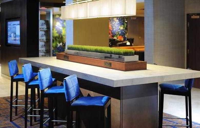 Courtyard Dallas Plano in Legacy Park - Hotel - 18