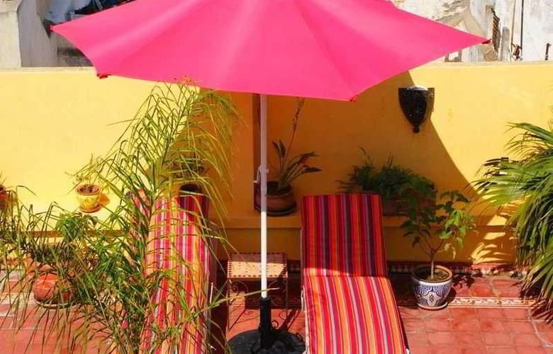 Riad a La Belle Etoile - Terrace - 11