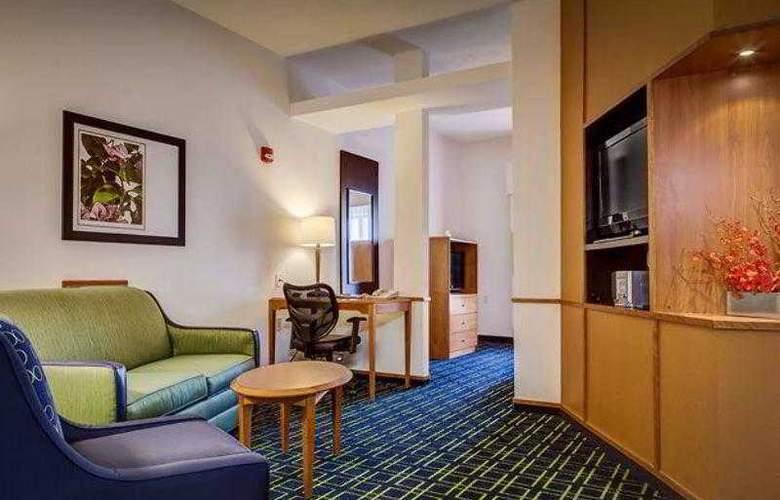 Fairfield Inn & Suites Indianapolis Noblesville - Hotel - 13