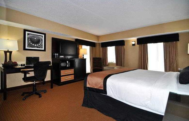 Best Western Plus Newark Airport West - Hotel - 7