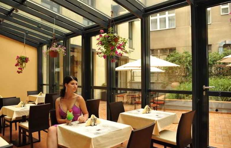 Roma - Restaurant - 14