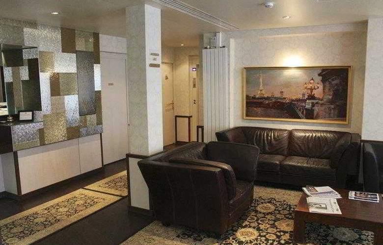 Best Western Empire Elysees - Hotel - 16
