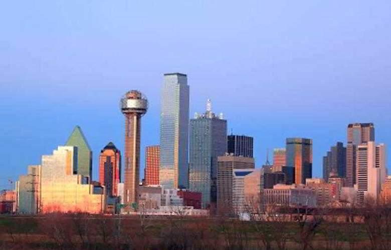 Courtyard Dallas Plano in Legacy Park - Hotel - 7