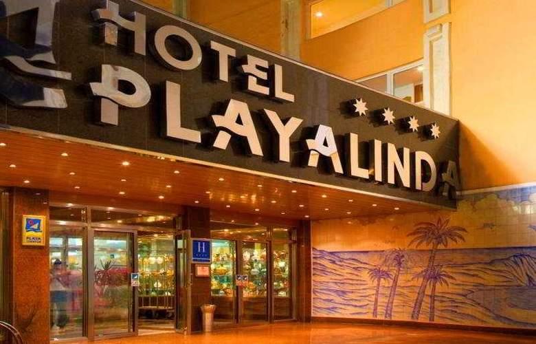 Playalinda - Hotel - 4