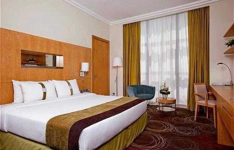 Holiday Inn Abu Dhabi - Room - 2