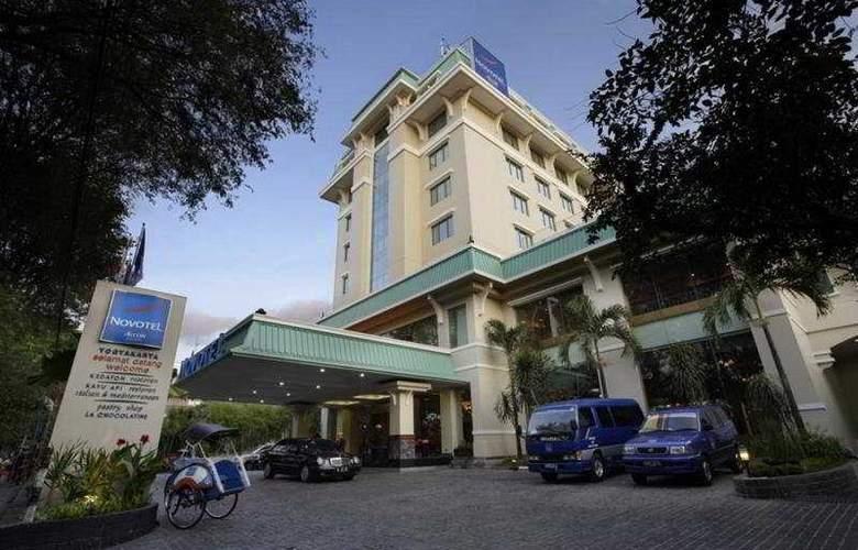 Novotel Yogyakarta - Hotel - 0