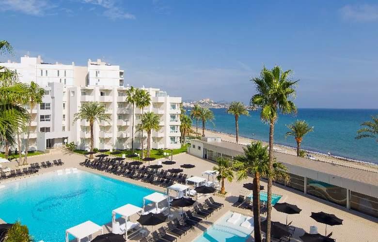 Garbi Ibiza & Spa - Hotel - 8