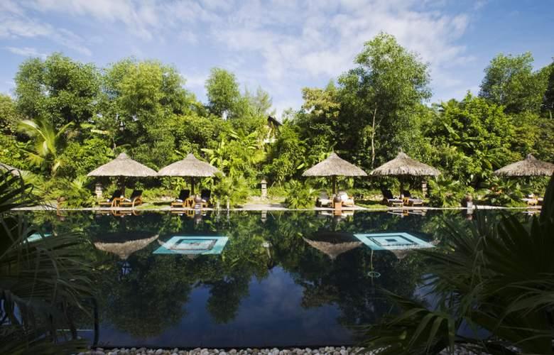 Pilgrimage Village, Hue - boutique resort & spa - Pool - 19