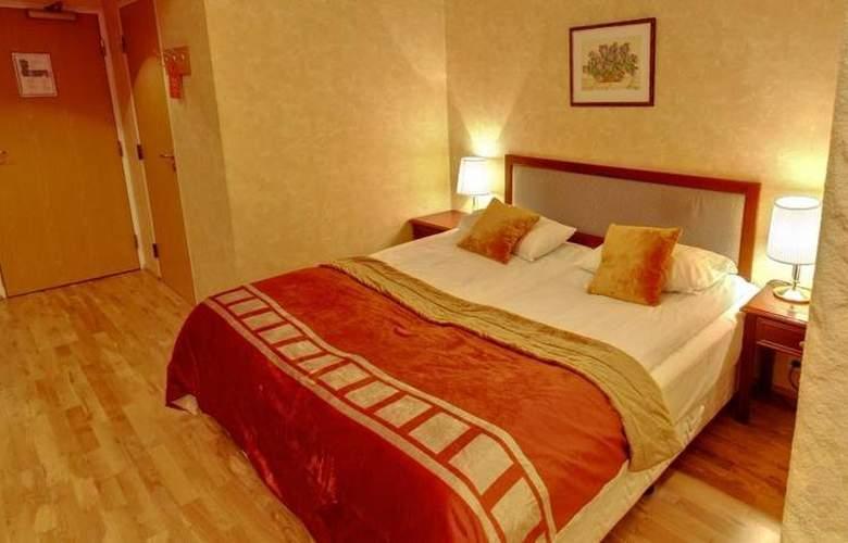 Fosshótel Raudará - Room - 19