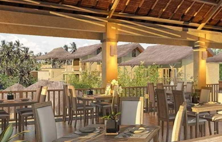 Puri Sunia Resort Bali - Restaurant - 4