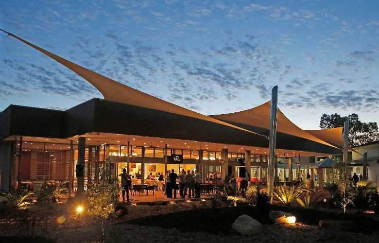 Lasseters Hotel Casino - Restaurant - 13