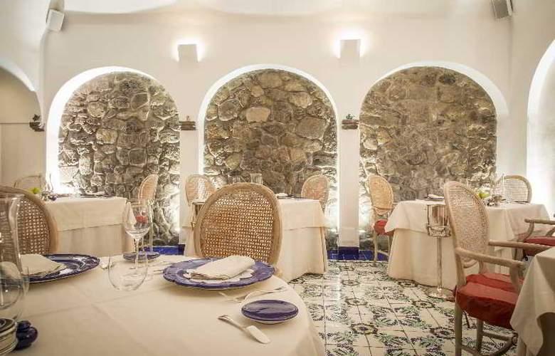 Marina Riviera - Restaurant - 25