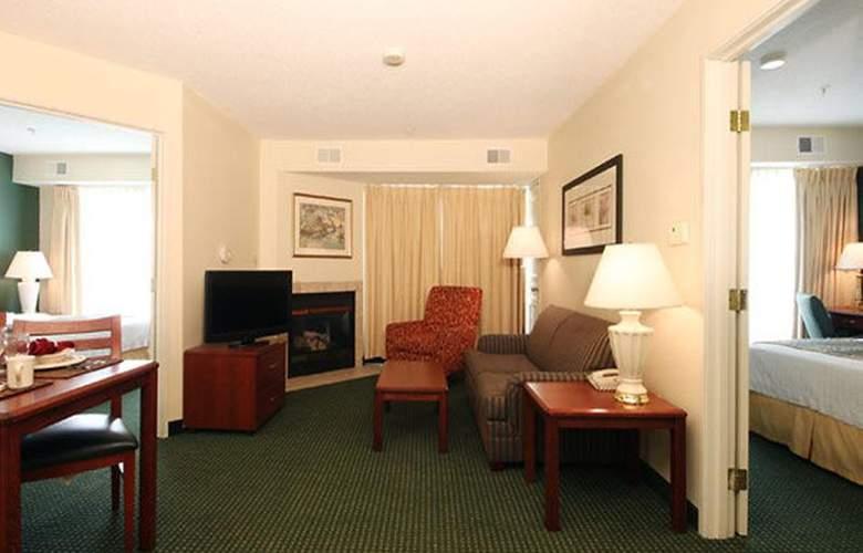 Residence Inn by Marriott Kansas City Independence - Room - 9