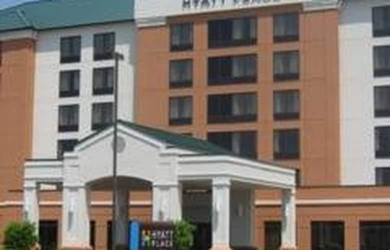 Hyatt Place Orlando Convention Center - Hotel - 0