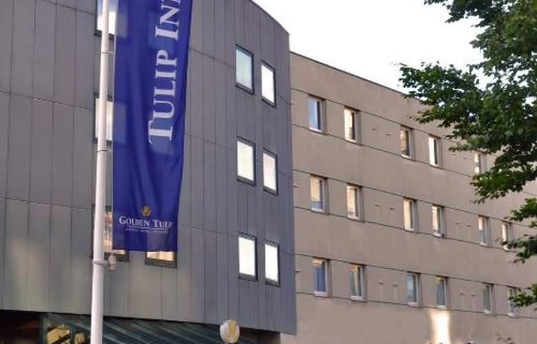 Tulip Inn Antwerpen ( Ex Campanile Antwerpen ) - Hotel - 0