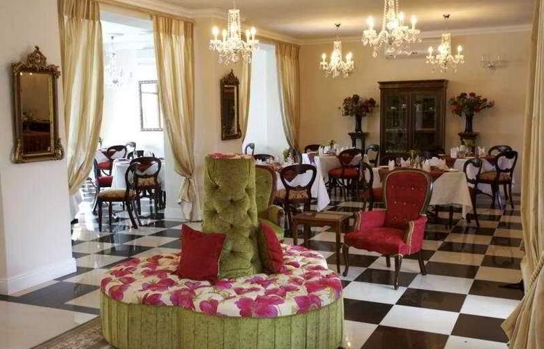 The Victorian Hotel 1906 - Restaurant - 10