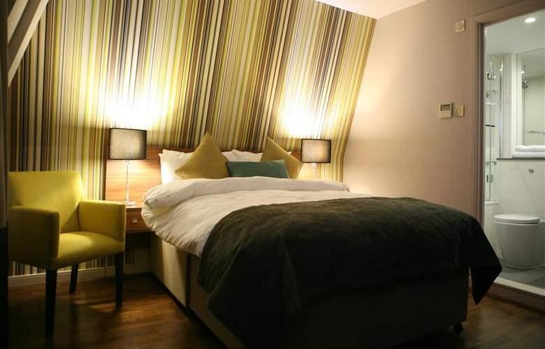 Best Western Mornington Hotel London Hyde Park - Room - 82