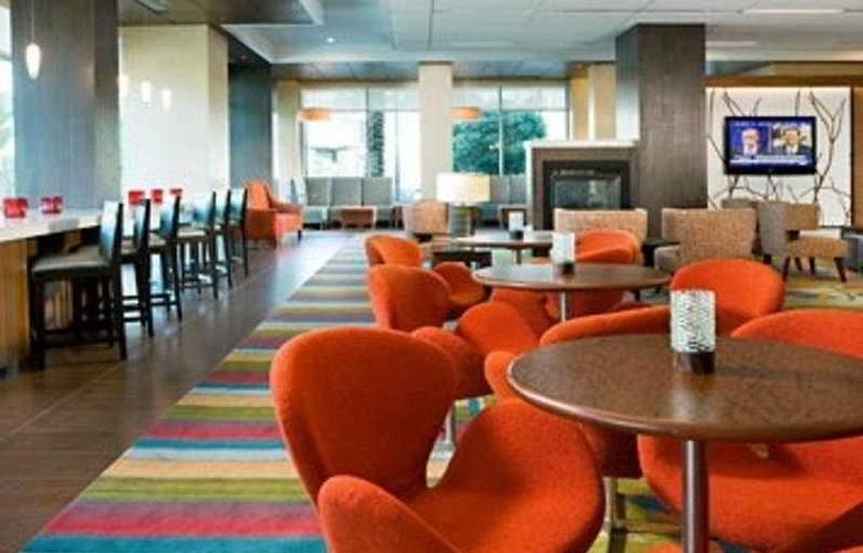 Residence Inn by Marriott Long Beach - Bar - 8
