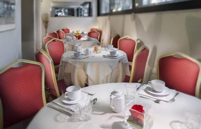 Best Western Hotel Nettunia - Restaurant - 56