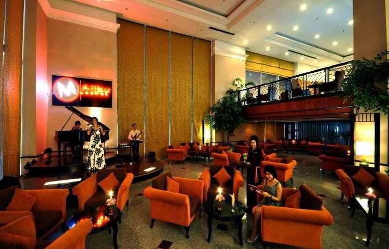 Centara Duangtawan Hotel Chiang Mai - Sport - 28