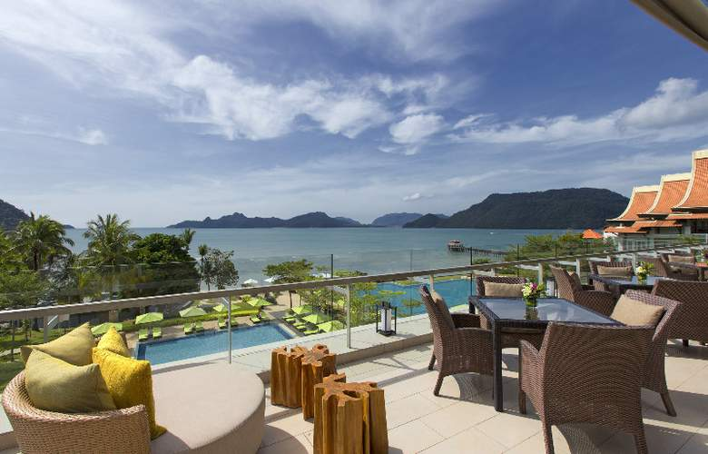 The Westin Langkawi and Spa - Terrace - 5