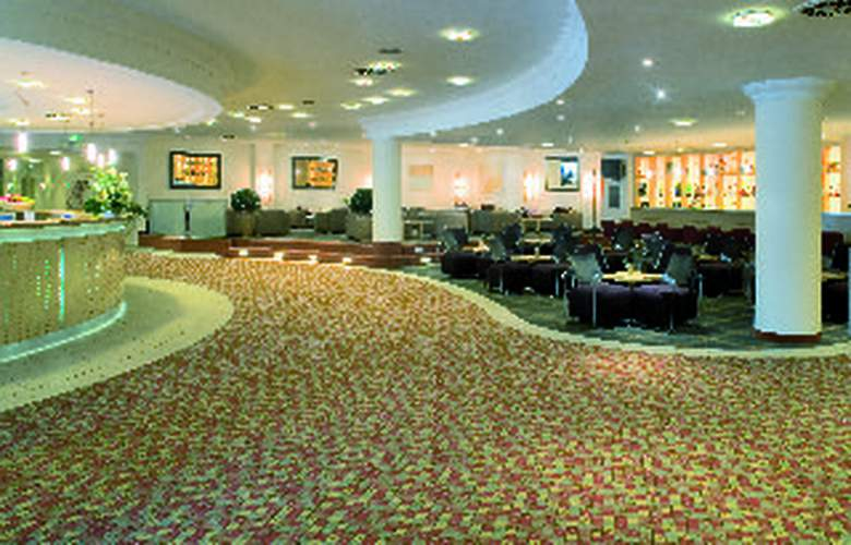 Movenpick Hotel Braunschweig - General - 1