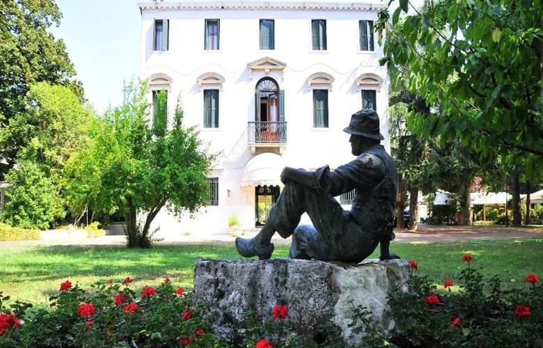Park Hotel Villa Giustinian - Hotel - 0