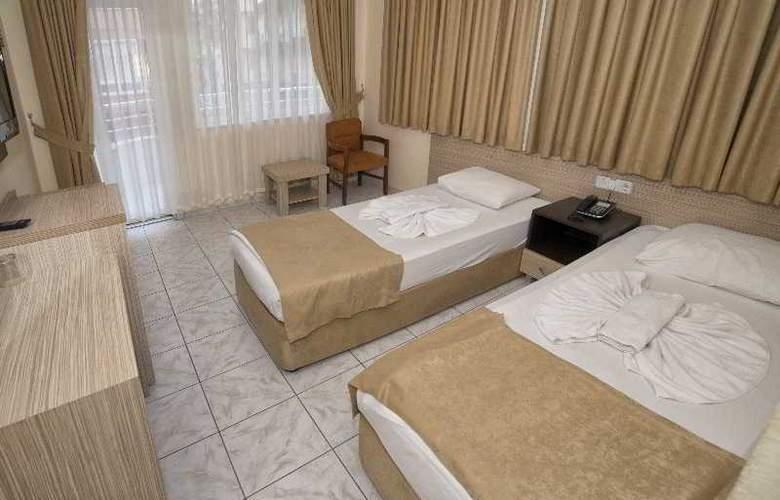 Kleopatra Develi Hotel - Room - 8