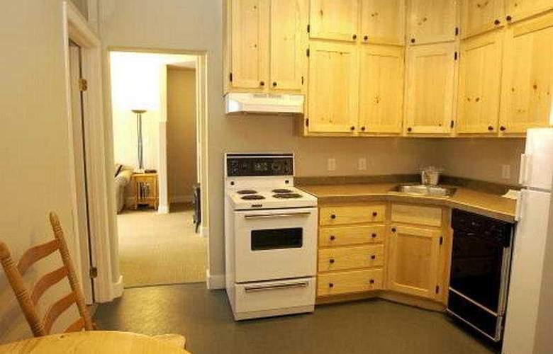 Chilcoot Lodge - Room - 0