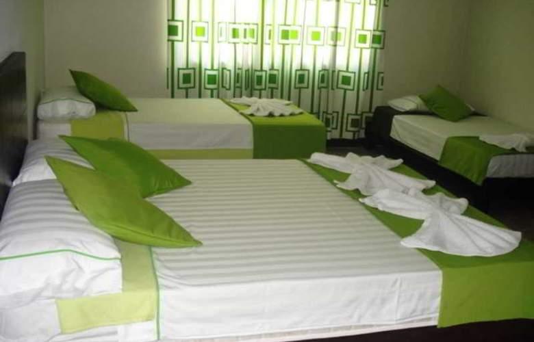 Casa Hotel Madison Medellin - Room - 5