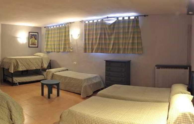 Hostal El Ciervo - Room - 7