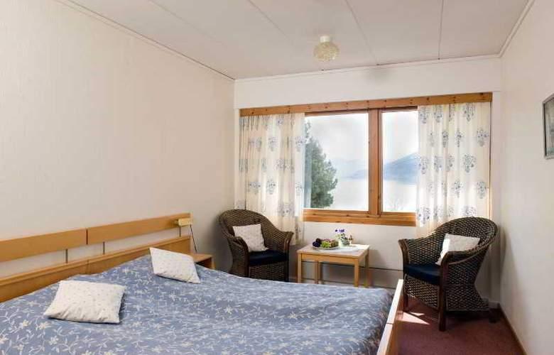 Dragsvik Fjordhotel - Room - 18