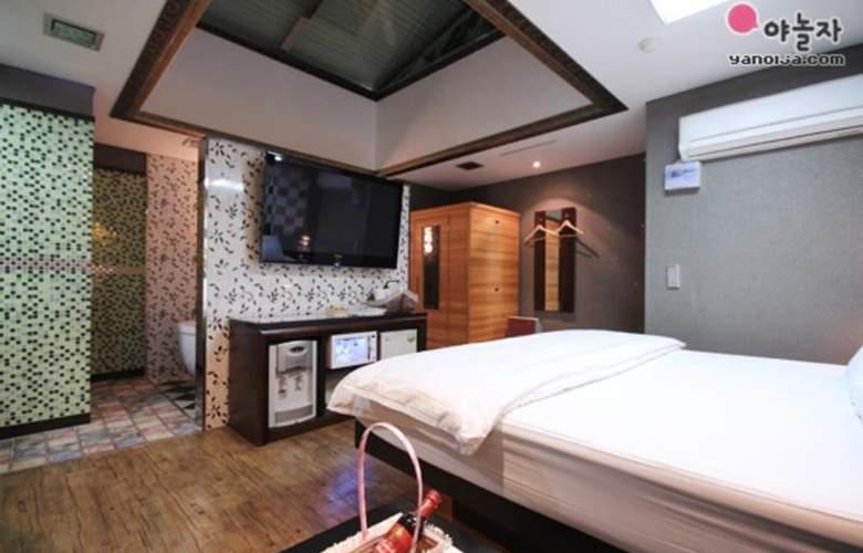 Sugar Motel - Room - 9