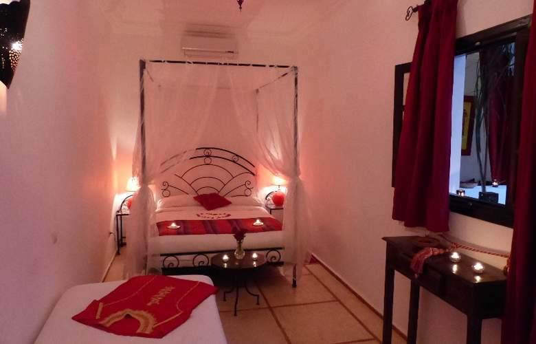 Riad Hcekarram - Room - 6