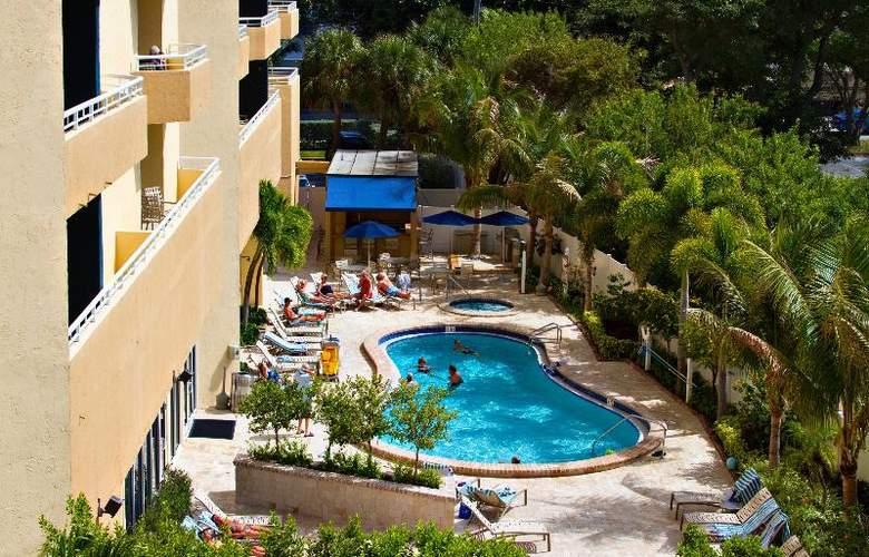 Wyndham Santa Barbara Resort - Extra Holidays - Pool - 9